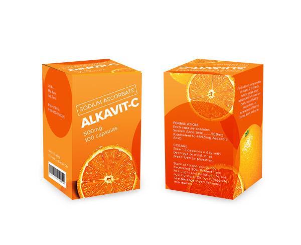 Alkavit-C